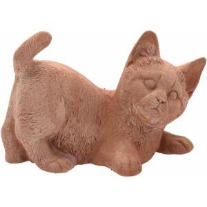 Játszó cica 20cm