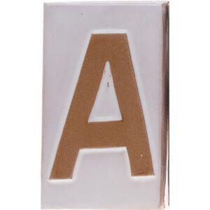 """Házszám """"A"""" 9cm"""