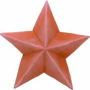Csillag 16cm
