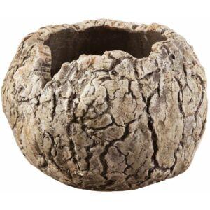 Kaspó gömb Crack 19cm