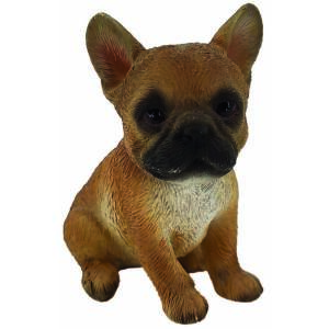 Bulldog mignon 6cm