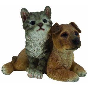 Cica-kutya 12cm