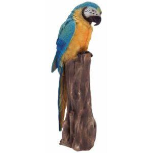 Ara papagáj 40cm