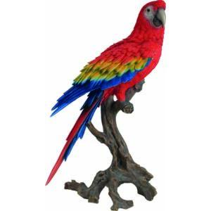 Ara papagáj 72cm
