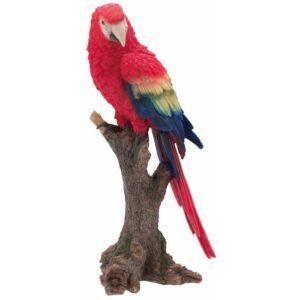 Ara papagáj 39cm