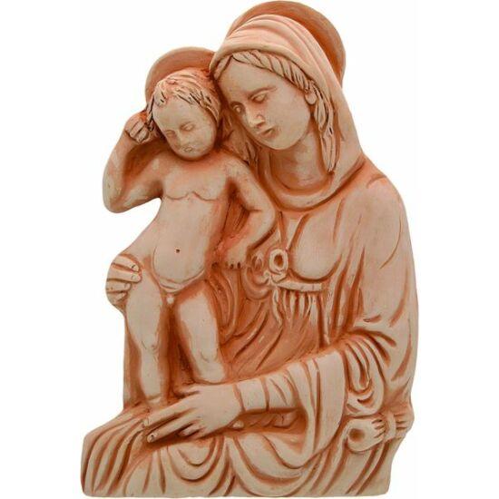 Madonna gyermekkel 40cm