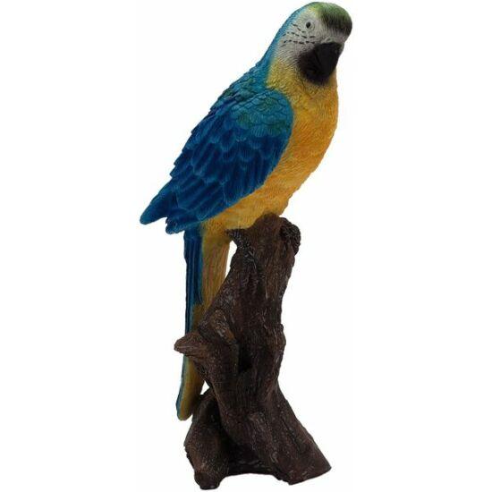 Ara papagáj 21cm